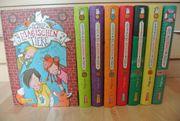 Kinderbuchreihe die Magischen