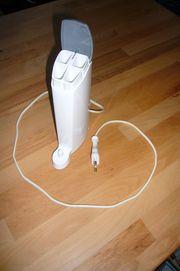 Braun - elektrische Zahnbürsten Ladestation