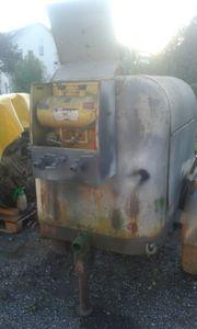 jenbacher kompressor