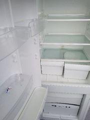 Einbau Kühlschrank und Gefrierschrank