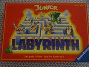 Labyrinth Junior Ravensburger
