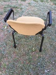 4 Stück Masiv Stühle von