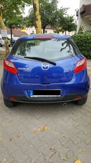 Verkaufe Mazda 2