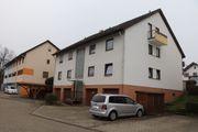 3 Zimmer Wohnung in Öhringen