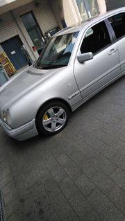 4 X Mercedes