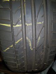 4 Sommerreifen Bridgestone Potenza 225