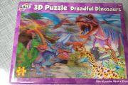 3D Puzzle Dreadful
