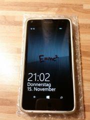 Microsoft Lumia 640 DualSim neuwertig