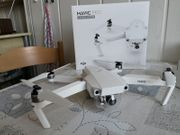 Quadrocopter DJI Mavic