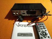 DVB-T HD