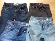 Jeans, schlank, Herren