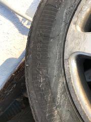 Mercedes Benz ML Alufelgen