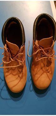 Timberland Boots Gr 41 5