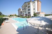 Appartement mit Pool