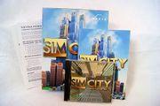 Sim City 3000 Big Box