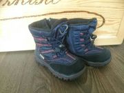 Thermo-Boots, Stiefel