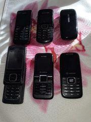 jedes Handy für 5 Euro