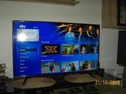 Hisense H50NEC5205 LED-Fernseher 50 Zoll