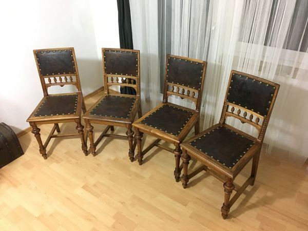 Antike Stuhle In Ludwigsburg Sonstige Mobel Antiquarisch Kaufen