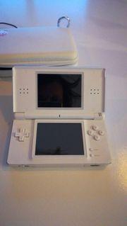 Nintendo DS lite mit 11