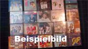 100 CDS Schläger