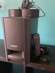 Bose CineMate GS II 2