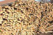 Brennholz 1m-Scheiter 45rm