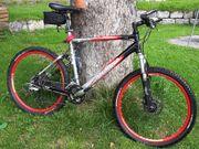 Mountainbike Merida mit