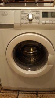 Waschmaschine AEG Lavamat 86850