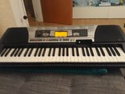 verlaufe Keyboard wie neu selten