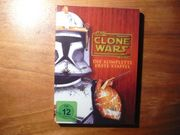 The Clone Wars Staffel 1
