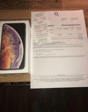 Tausch IPhone XS Max 64gb