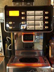 la cimbali Q10 Kaffeevollautomat