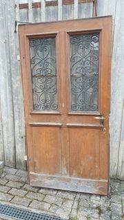 Alte haustueren handwerk hausbau kleinanzeigen kaufen und verkaufen - Alte zimmerturen mit zarge ...