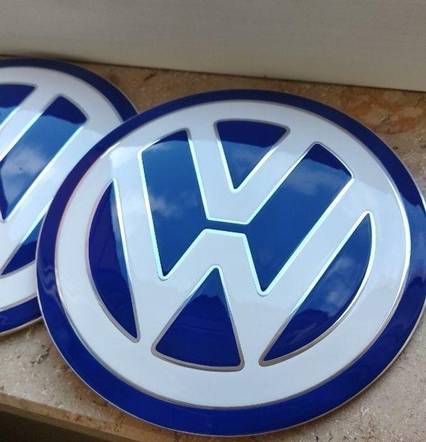 Original VW TRANSPORTER EMBLEM Neu und unbenutzt T5, TOP für T4