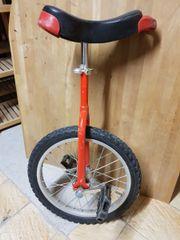 Einrad gut erhalten
