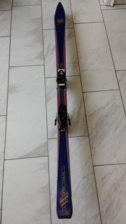 Verkaufe K2 Ski mit Tyrolia