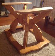 Tischgestell im Landhausstil