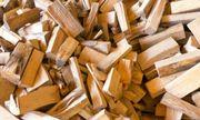 Hochwertiges Brennholz