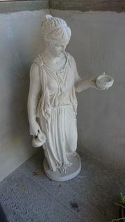 Schöne Statue 100cm groß