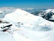 luxus ski penthouse