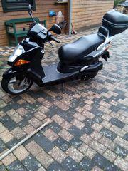 Daelim Otello 125 Fi Roller