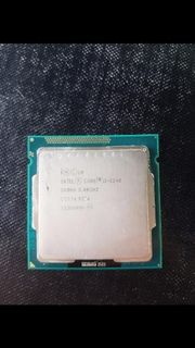Intel i 3 -