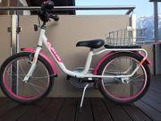 Puky Fahrrad Mädchen Einsteigerrad Rad