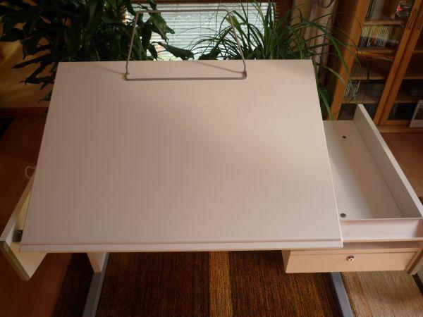 MOLL Schreibtisch weiß » Kinder-/Jugendzimmer
