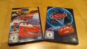 Disneys Cars 1 &