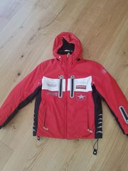 Bogner Ski Jacke Unisex Gr