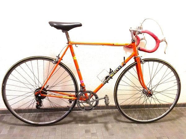 vintage Rennrad ALLEGRO CH Eddy