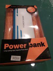 Power Bank 30000mah