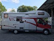 Wohnmobil Hymer 534 CC